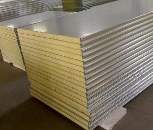 panel chong chay